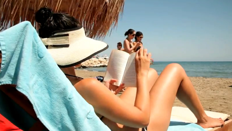 Beach Holidays Destination in Larnaka, Cyprus