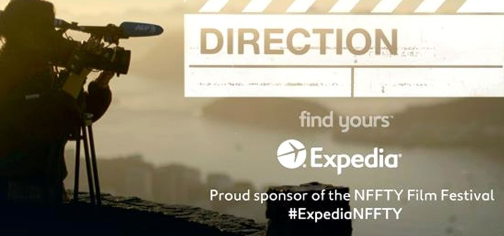 Find Yours Campaign for National Film Festival for Talented Youth by Expedia