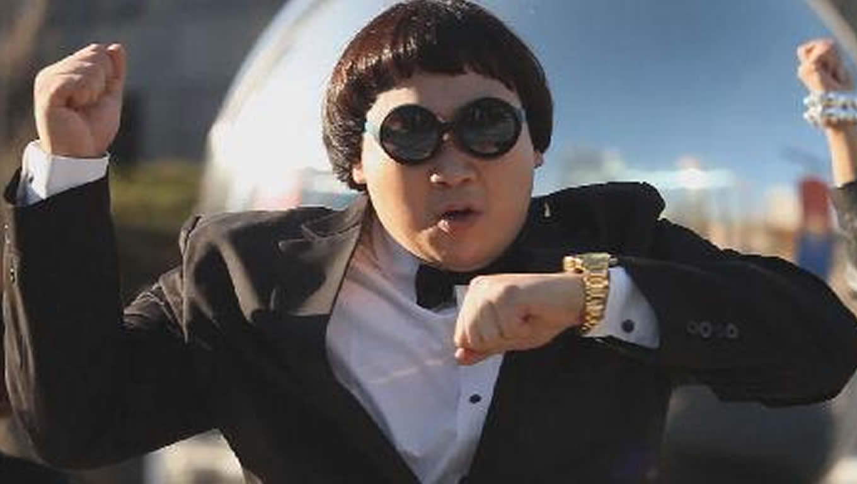 Gangnam Style Tourism Marketing Campaign by MICE Seoul, South Korea