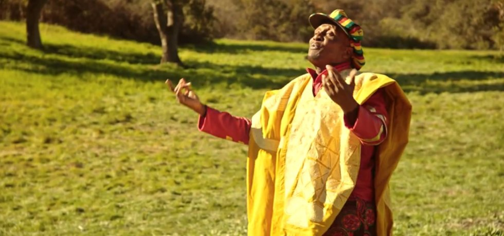 Get Happy with Jimmy Cliff of VW Super Bowl Commercial Ad by Volkswagen USA