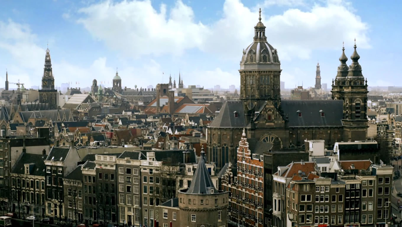 Holland The Original Cool, Tourism Marketing Campaign of Netherlands