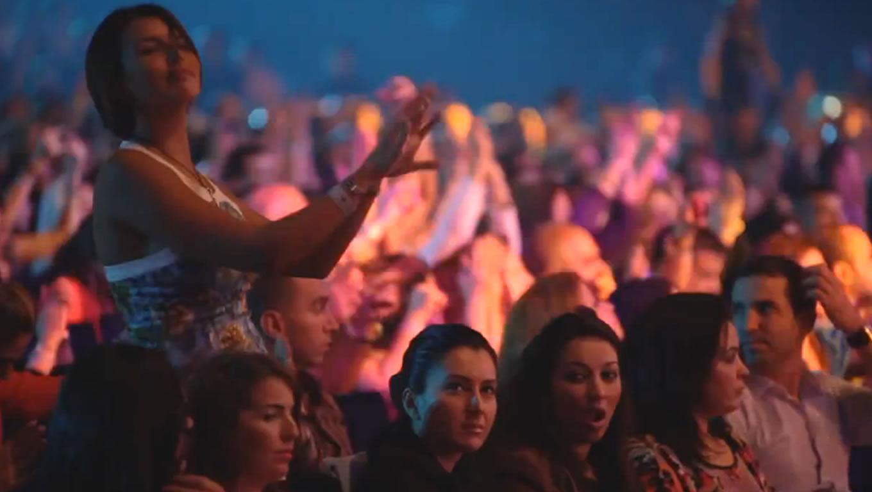 International Concert at Eid in Dubai Event Celebration