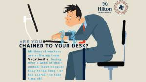 International Use It or Lose It by Hilton Hotels and Resorts