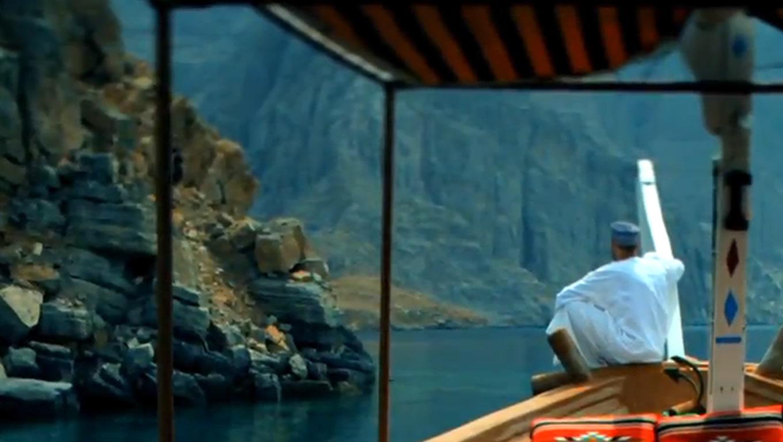 Musandam of Oman Sultanate as Tourism Destination