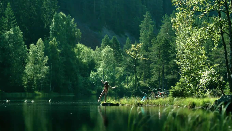 Nature Tourism Destination Marketing Campaign of Visit Norway