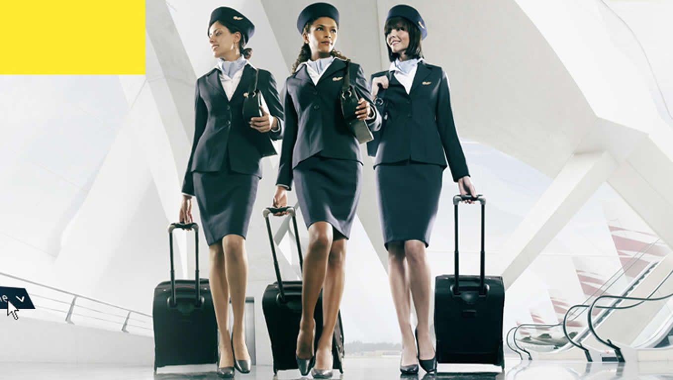 Samsonite Cabin Luggage Advertisement for Enjoy Every Second Marketing Campaign