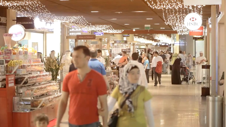 Special Islamic Shopping Season on Ramadan in Dubai