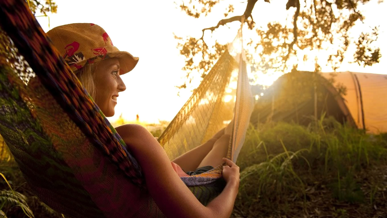 Summer Holidays Tourism Campaign by Brisbane Marketing, Australia