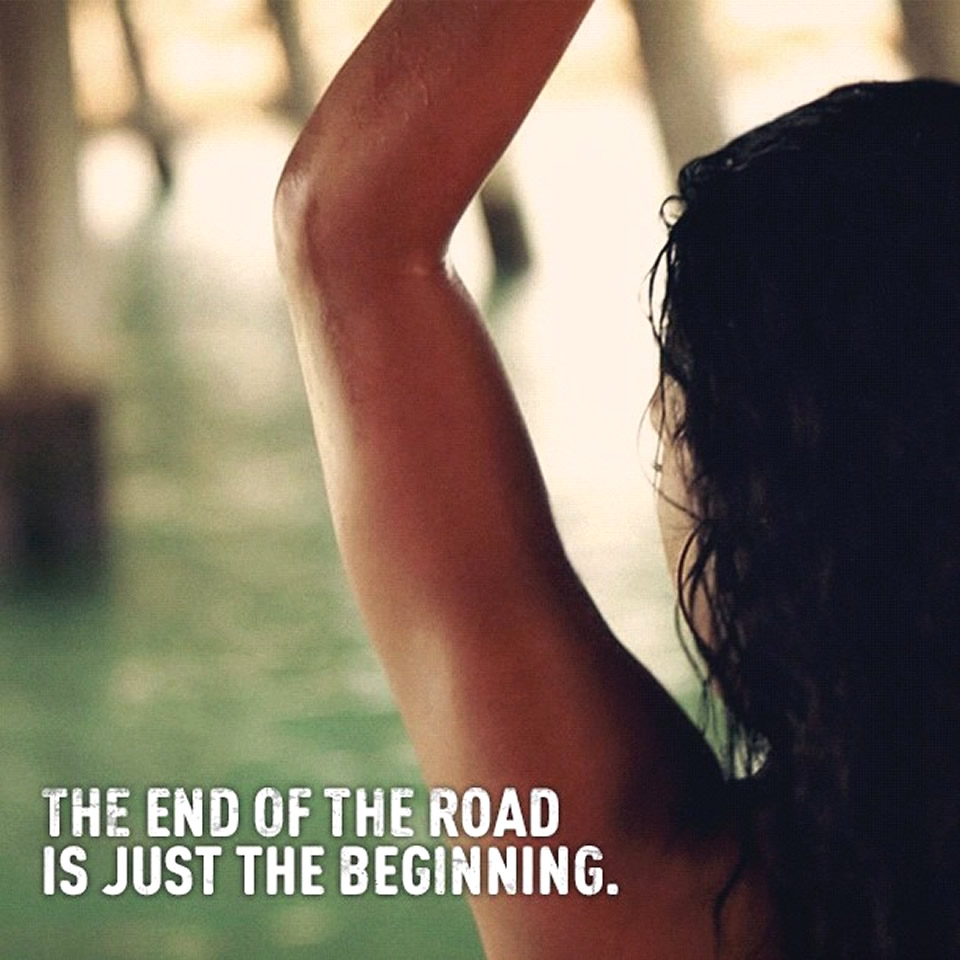 The End of The Road, Rihanna Barbados Tourism Marketing Campaign by BTA
