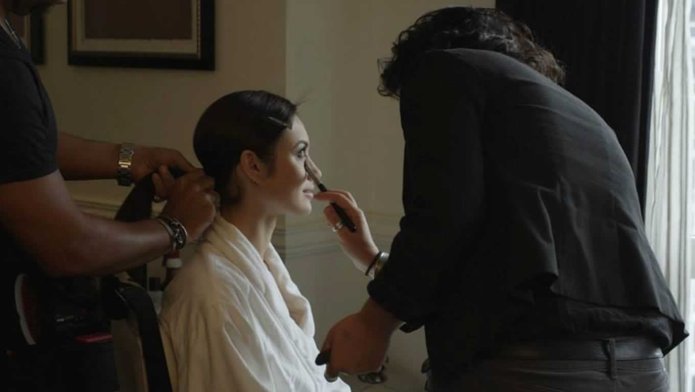 The Making of The Stories Begin Here Campaign by Waldorf Astoria