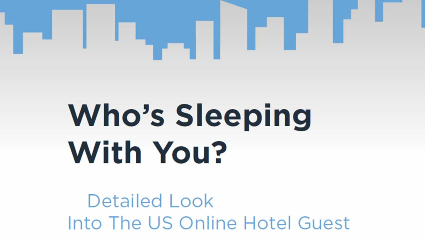 USA Online Hotel Bookers Study by Adara and Henry Harteveldt