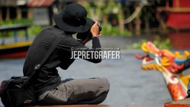 Canon Photographer, Dragon Boat Festival, Nagara, Hulu Sungai Selatan