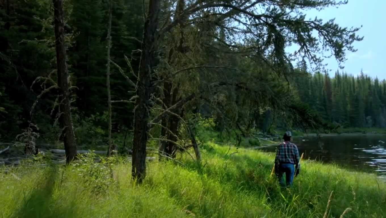 Fishing Adventure, Manitoba Canada Heart Beats Campaign