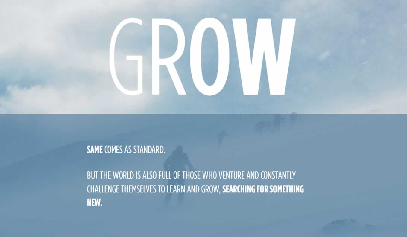 Learn and Grow, Widen Your World Campaign by Turkish Airlines