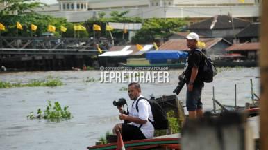 Long Lens Range Photographer, Dragon Boat Festival, Nagara, Hulu Sungai Selatan