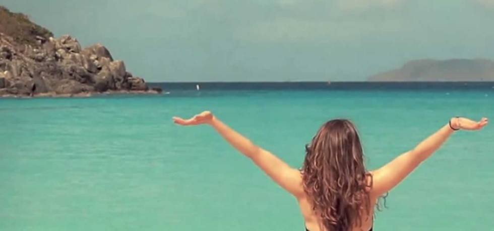 Come Back New Commercial Ad Campaign by Princess Cruises
