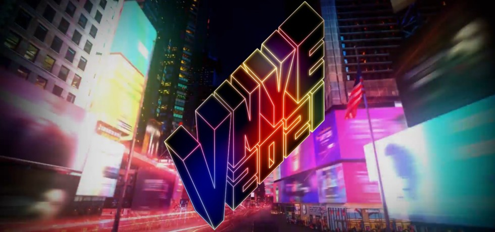 Virtual New Year's Eve Celebration in New York by Jamestown