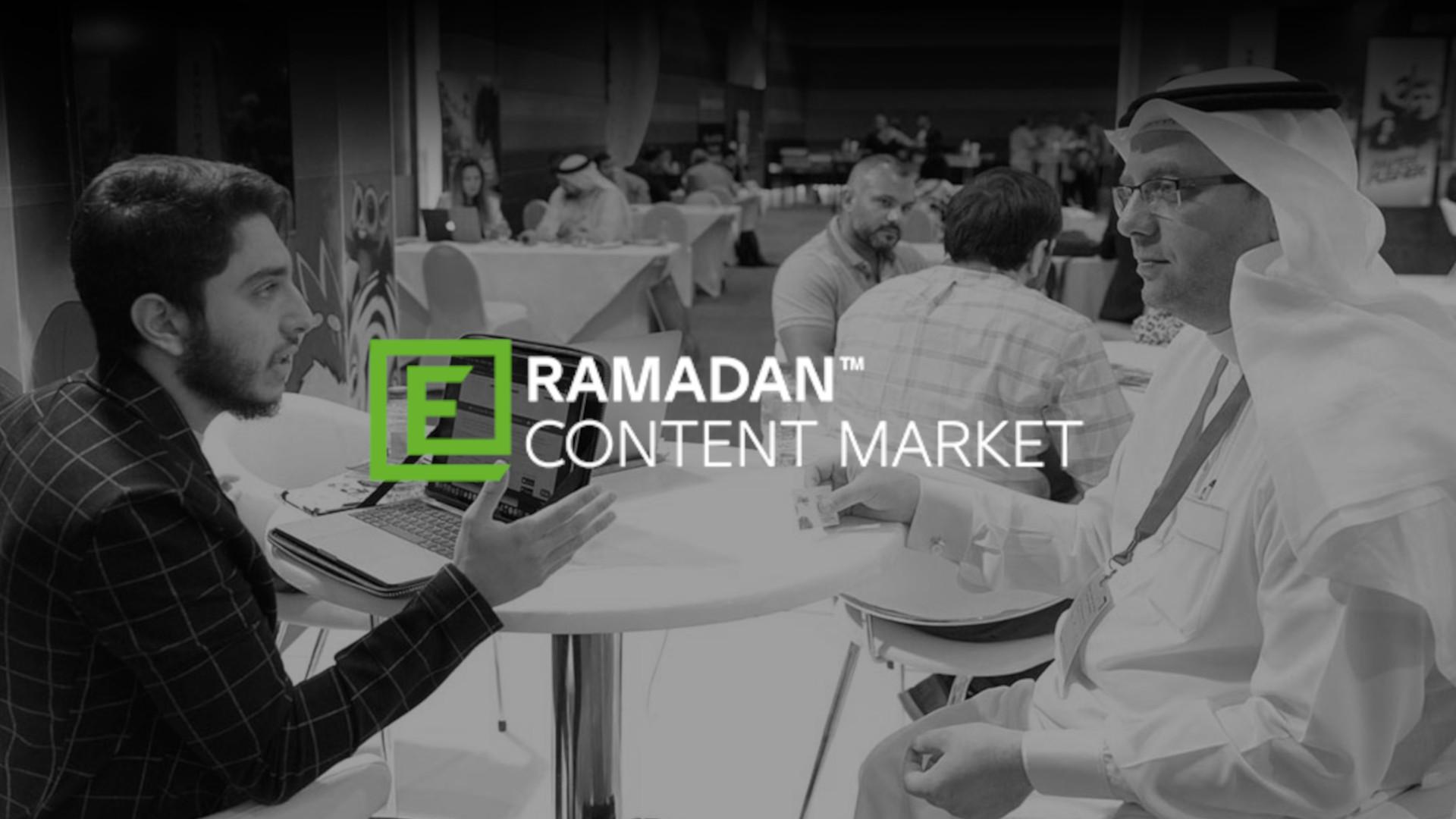 Ramadan Content Market 2021