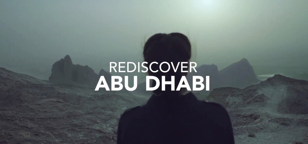 Rediscover Abu Dhabi, Domestic Tourism Campaign