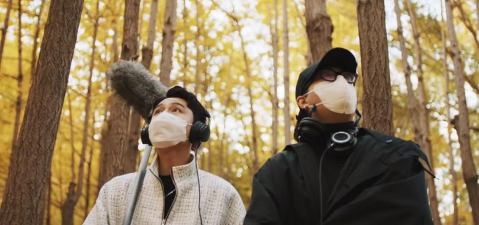 Sound Travel, Remote Travel Project Campaign, Korea