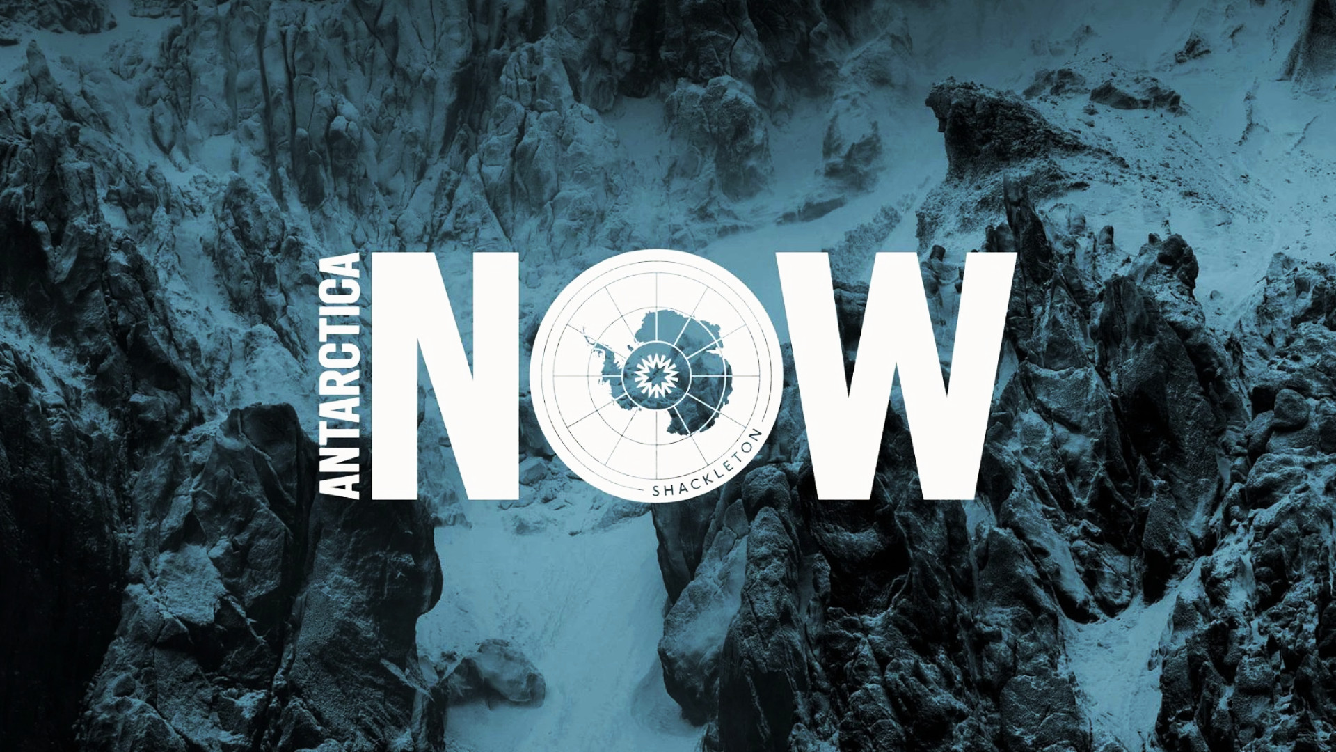 Antarctica NOW, Virtual Journey by Shackleton