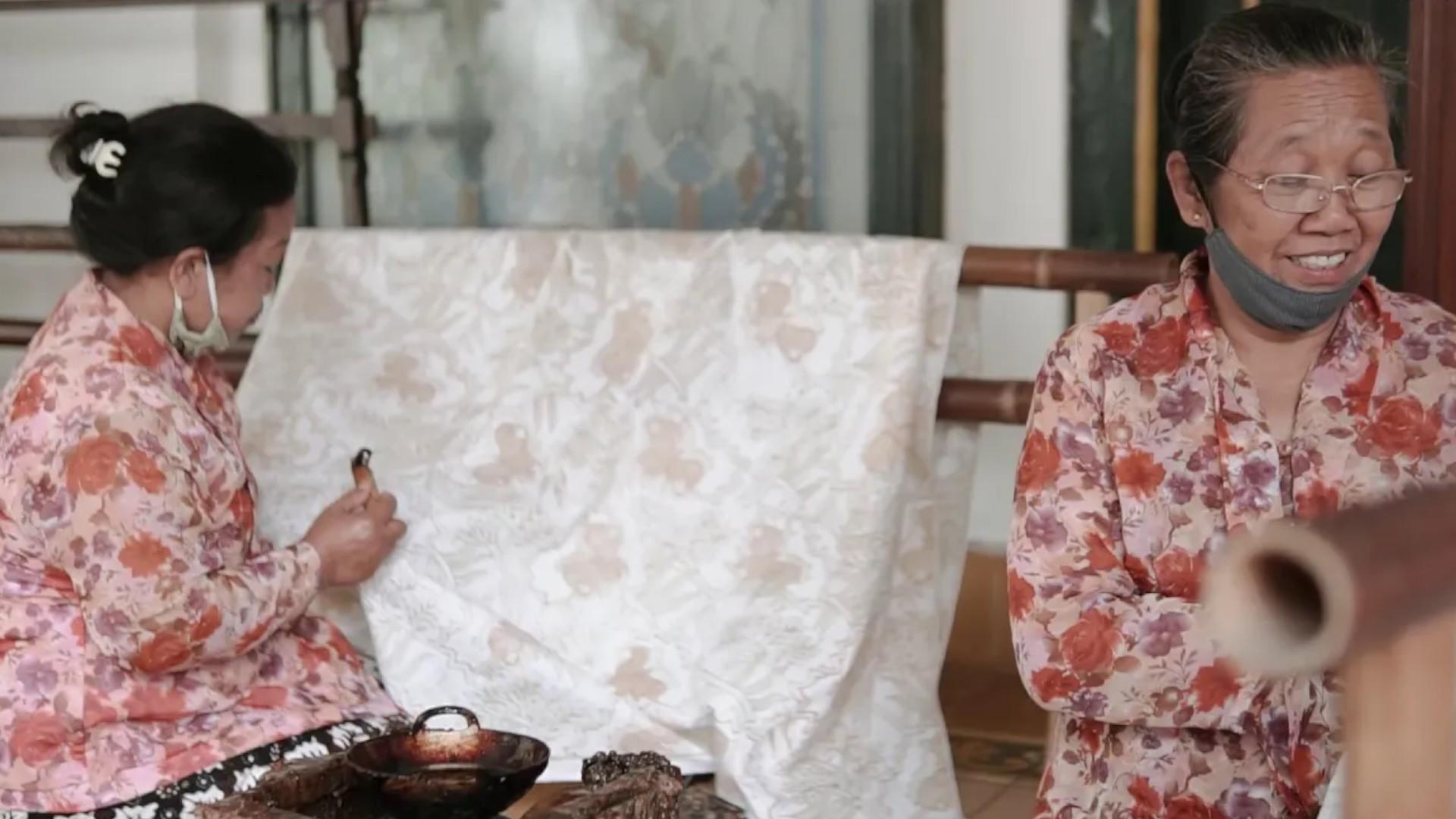 Batik Yogyakarta by Wonderful Indonesia