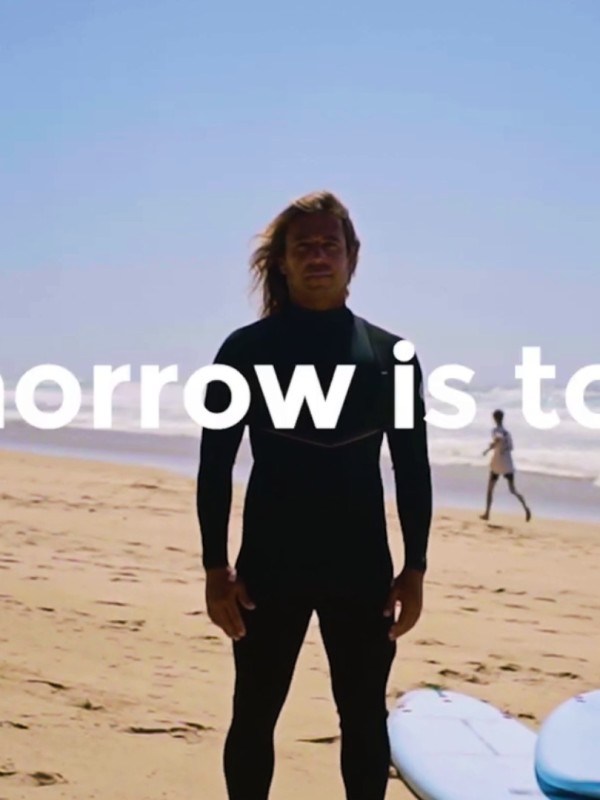 #CantSkipTomorrow Campaign by Tourism of Portugal