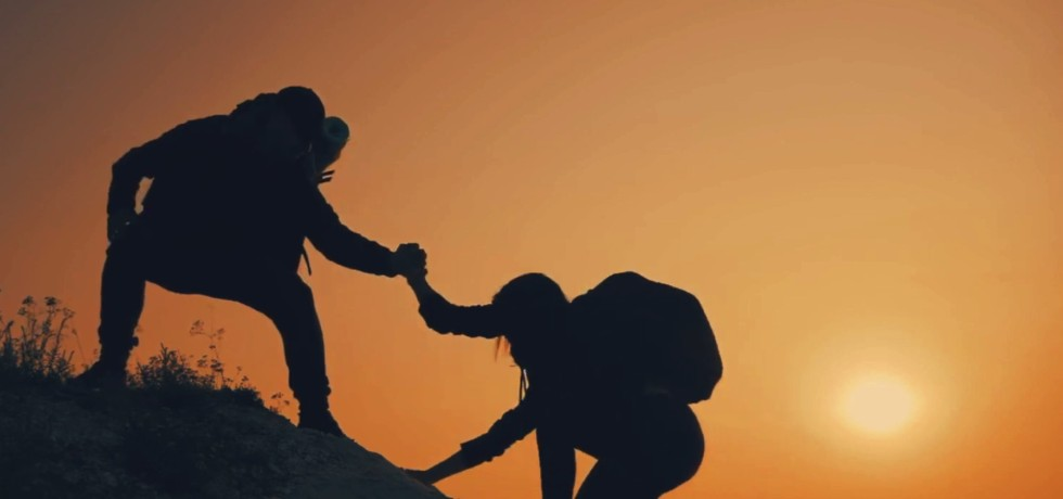 Climb Kilimanjaro, Virtual Adventure Travel Campaign