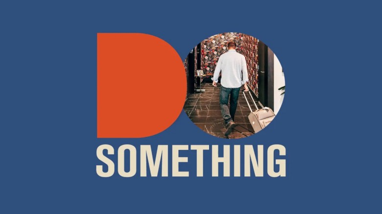 Do Something Campaign in Seattle, King County