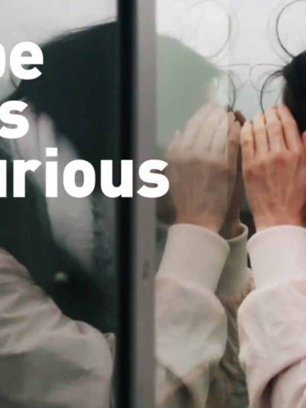 Europe Invites The Curious Global Campaign