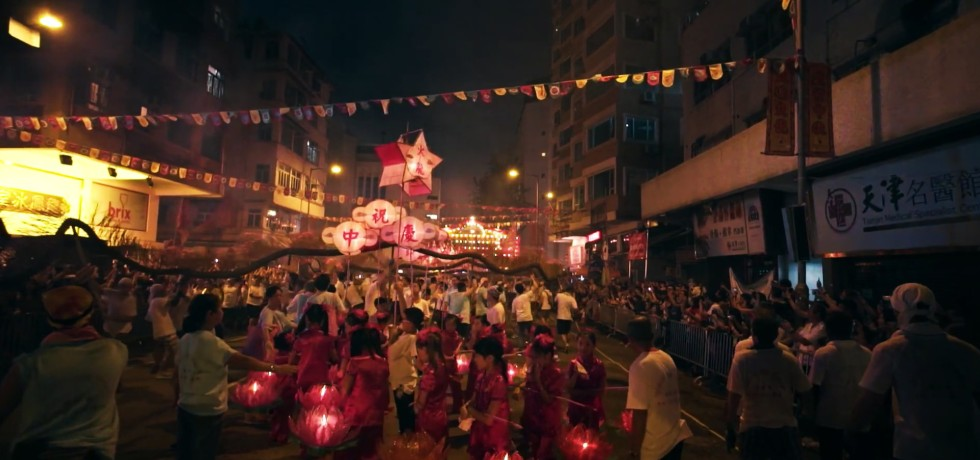 Fortunes at Home, CNY 2021 Campaign by HKTB
