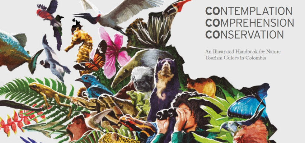 Nature Tourism Handbook Guide, Colombia