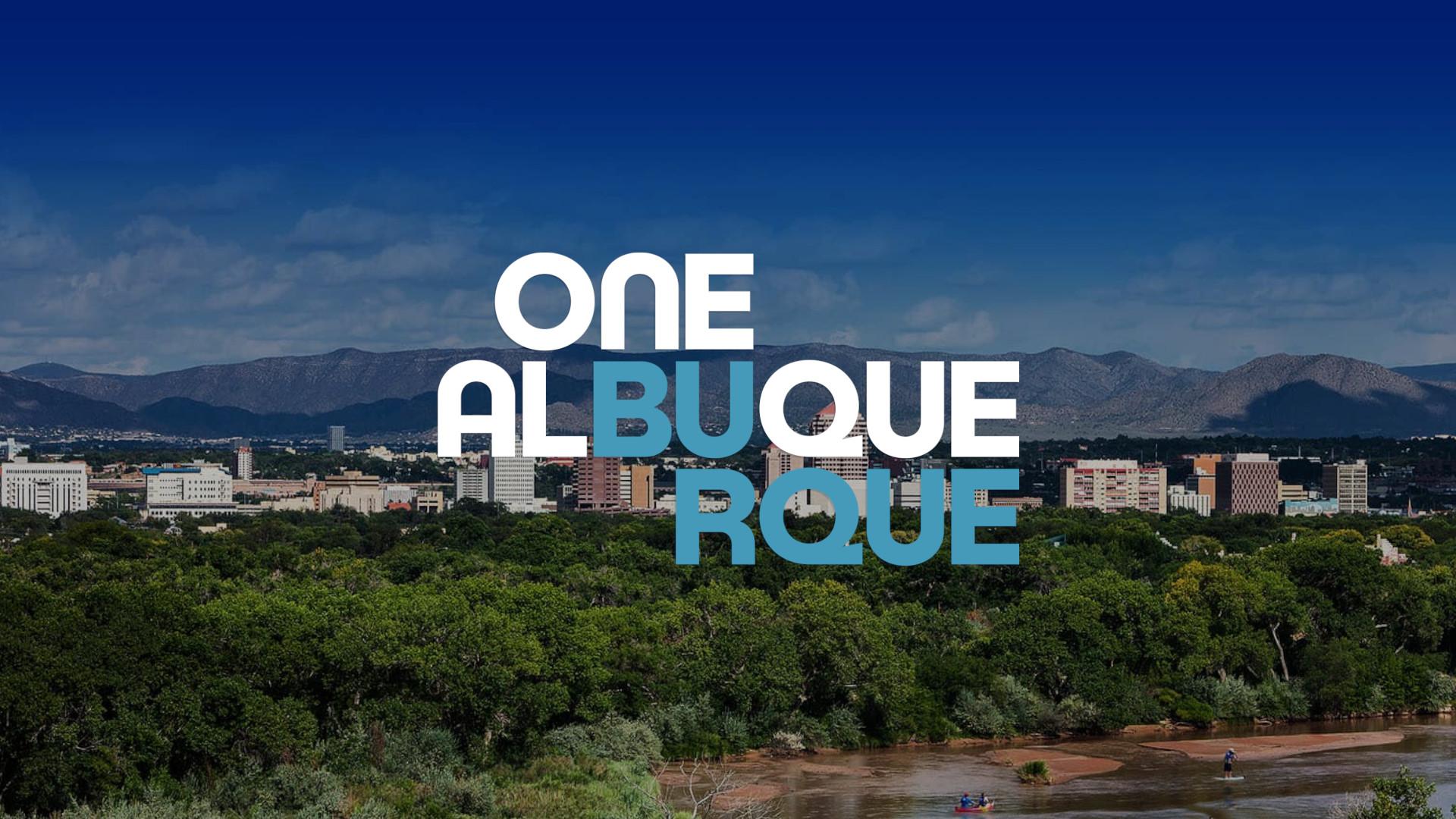 One Albuquerque, New Mexico