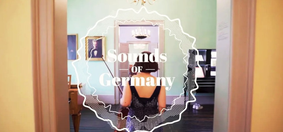 Sounds of Germany, 3D Audio Visual Journey