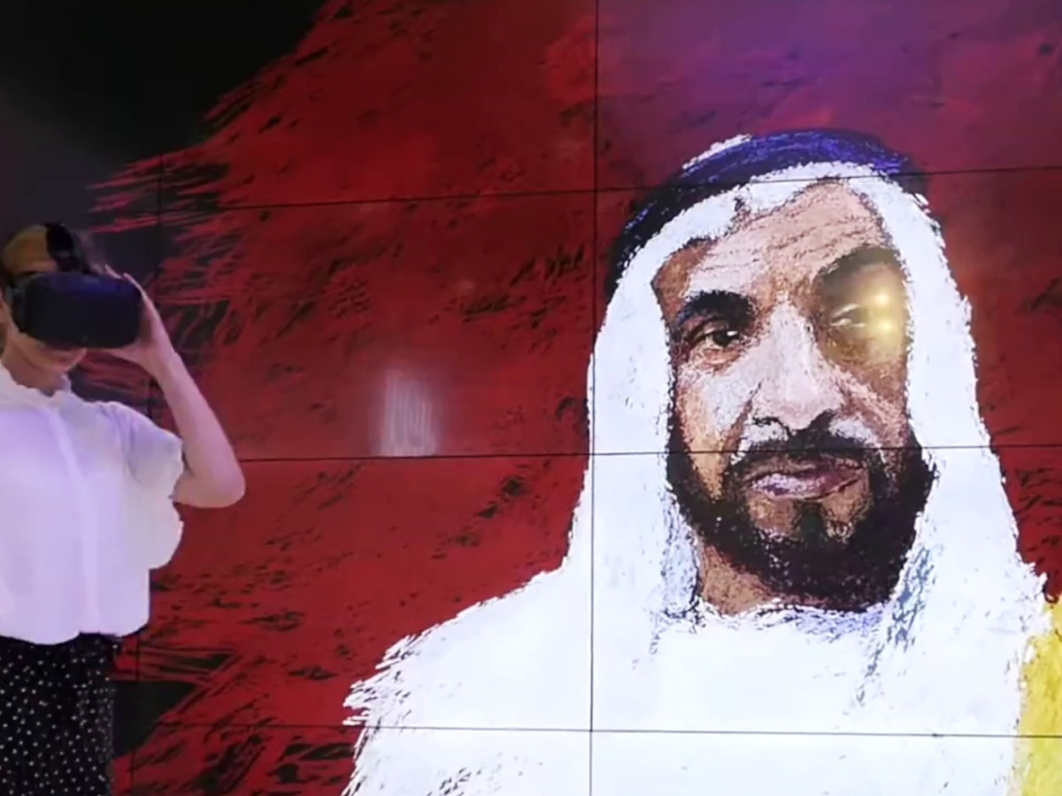 Arabian Travel Week 2021, Dubai