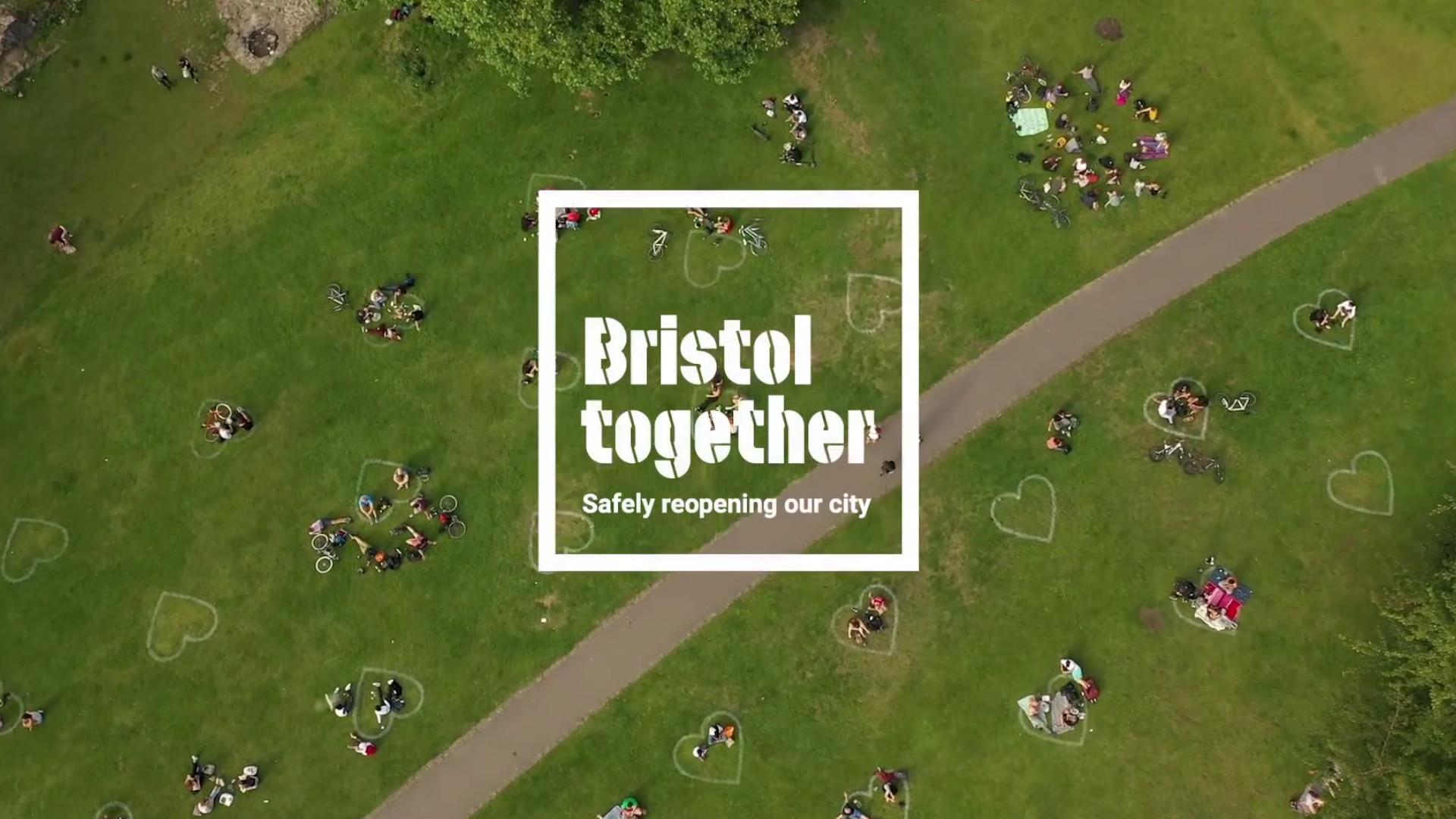 Bristol Together City Campaign, UK
