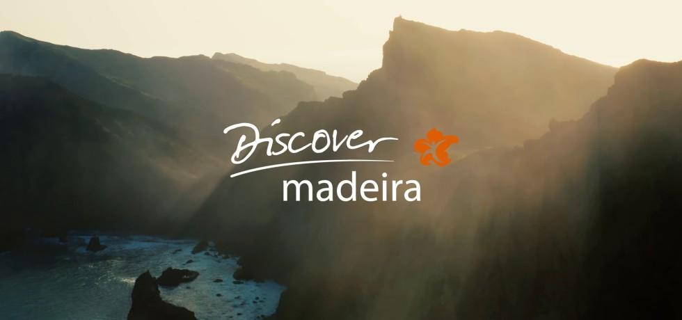 Discover Madeira Island, Portugal
