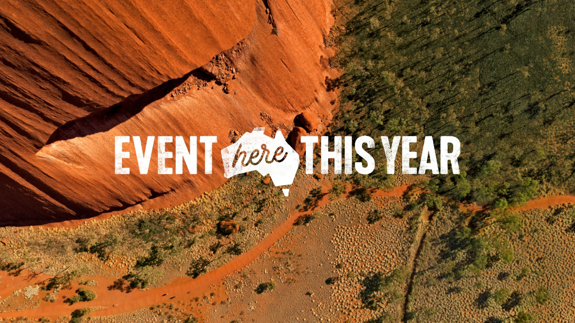 Event Here This Year, Tourism Australia