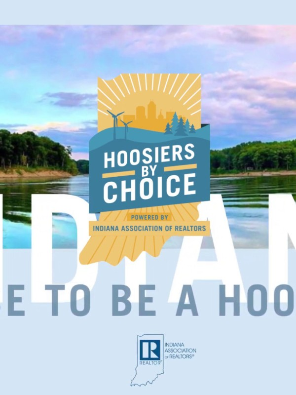 Hoosiers by Choice, Destination Marketing Campaign of Indiana State, USA