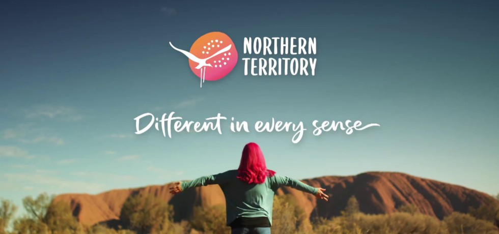 Seek Different Tourism Campaign, Northern Territory