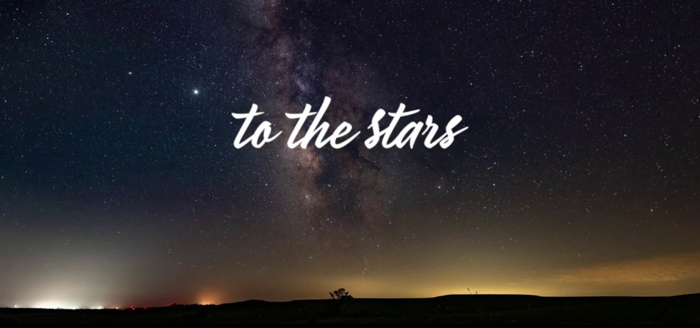 To The Stars Social Media Campaign of Kansas