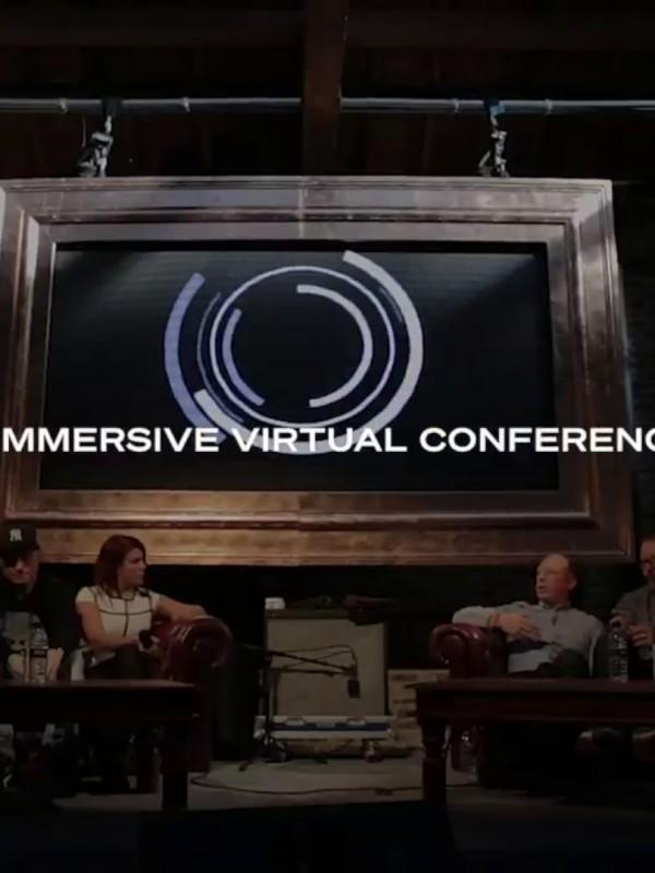 Tobacco Dock Virtual Event Space, London UK
