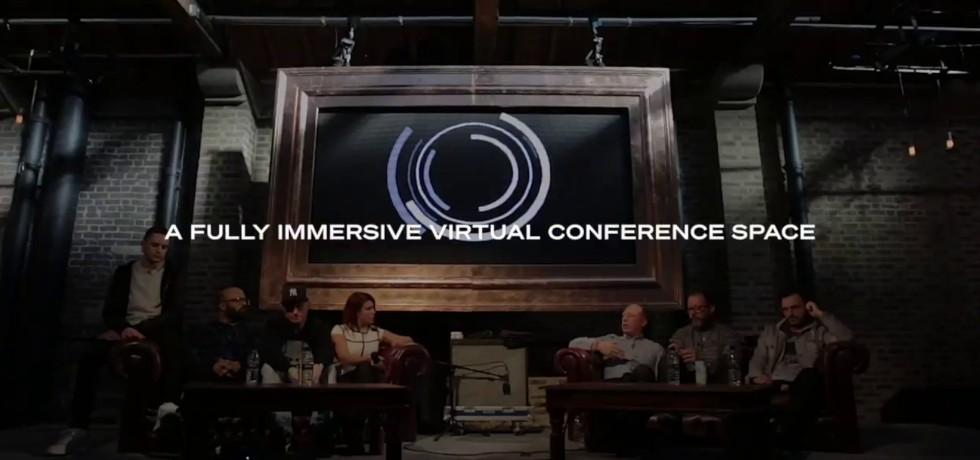 Tobacco Dock Virtual Event Space, London UK