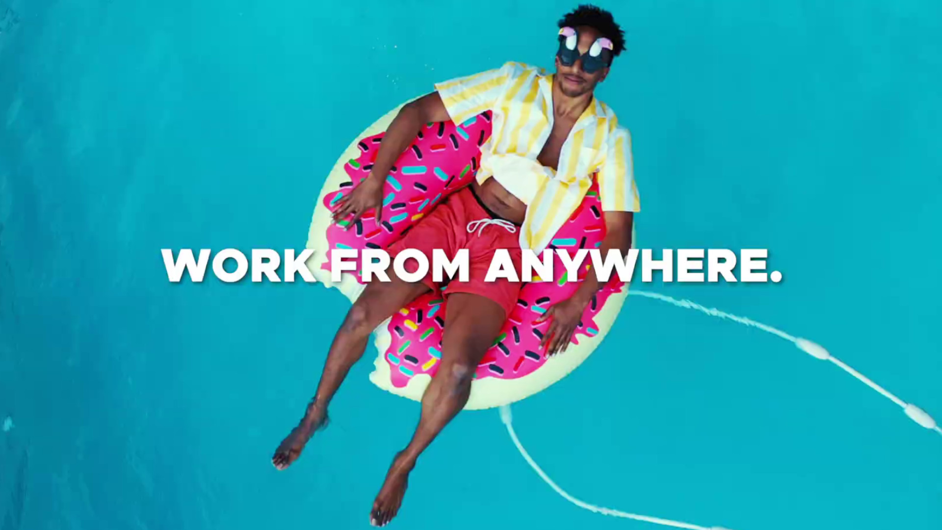 Work from Anywhere a Year Giveway by AppSumo