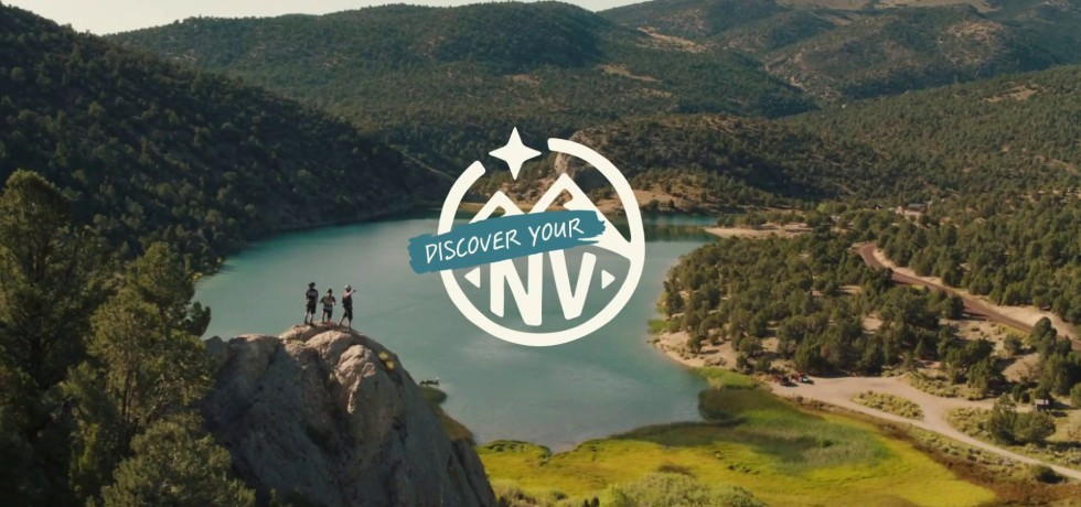 Discover Your Nevada Campaign by TravelNevada