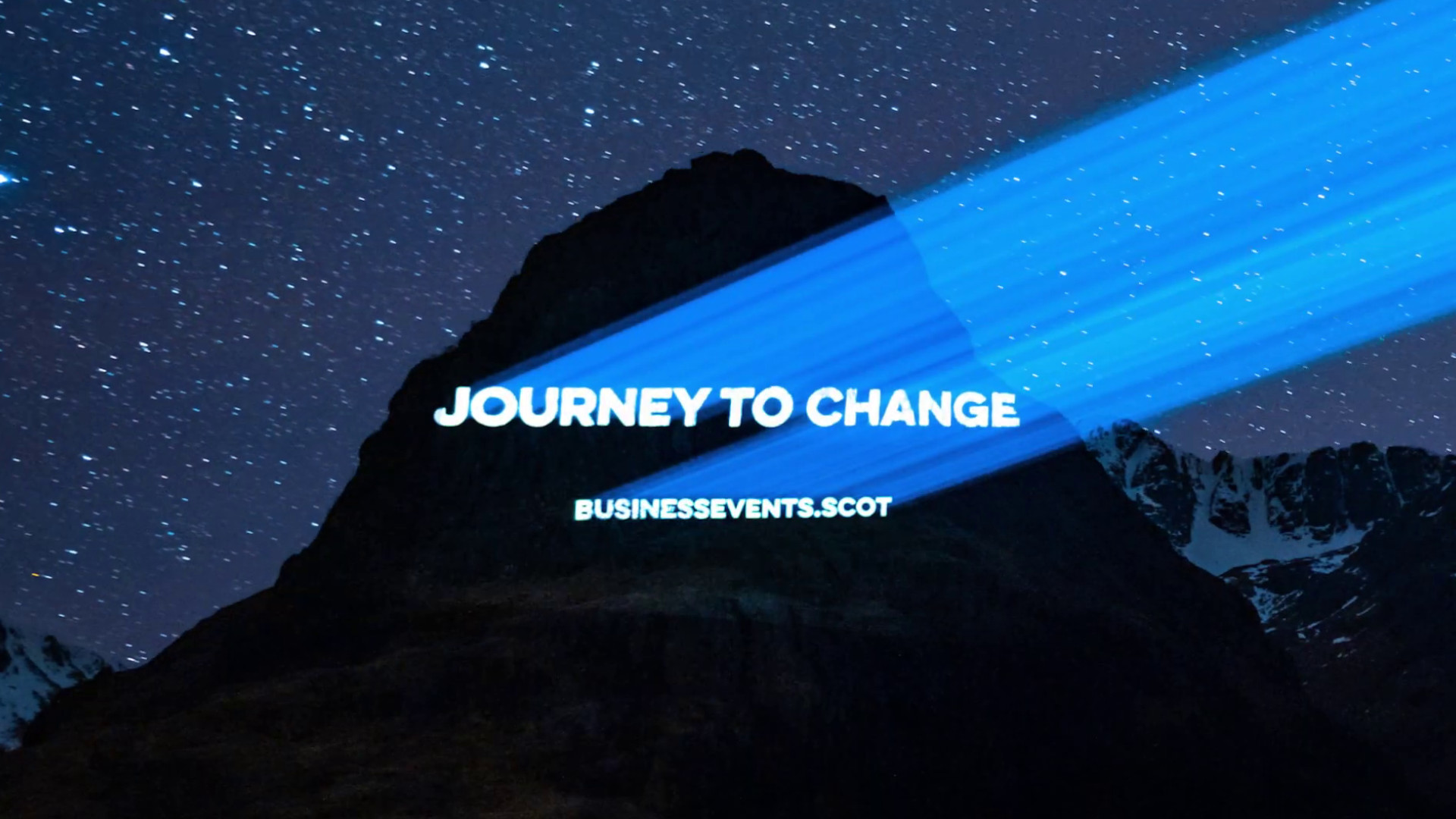 Journey to Change Campaign, Scotland