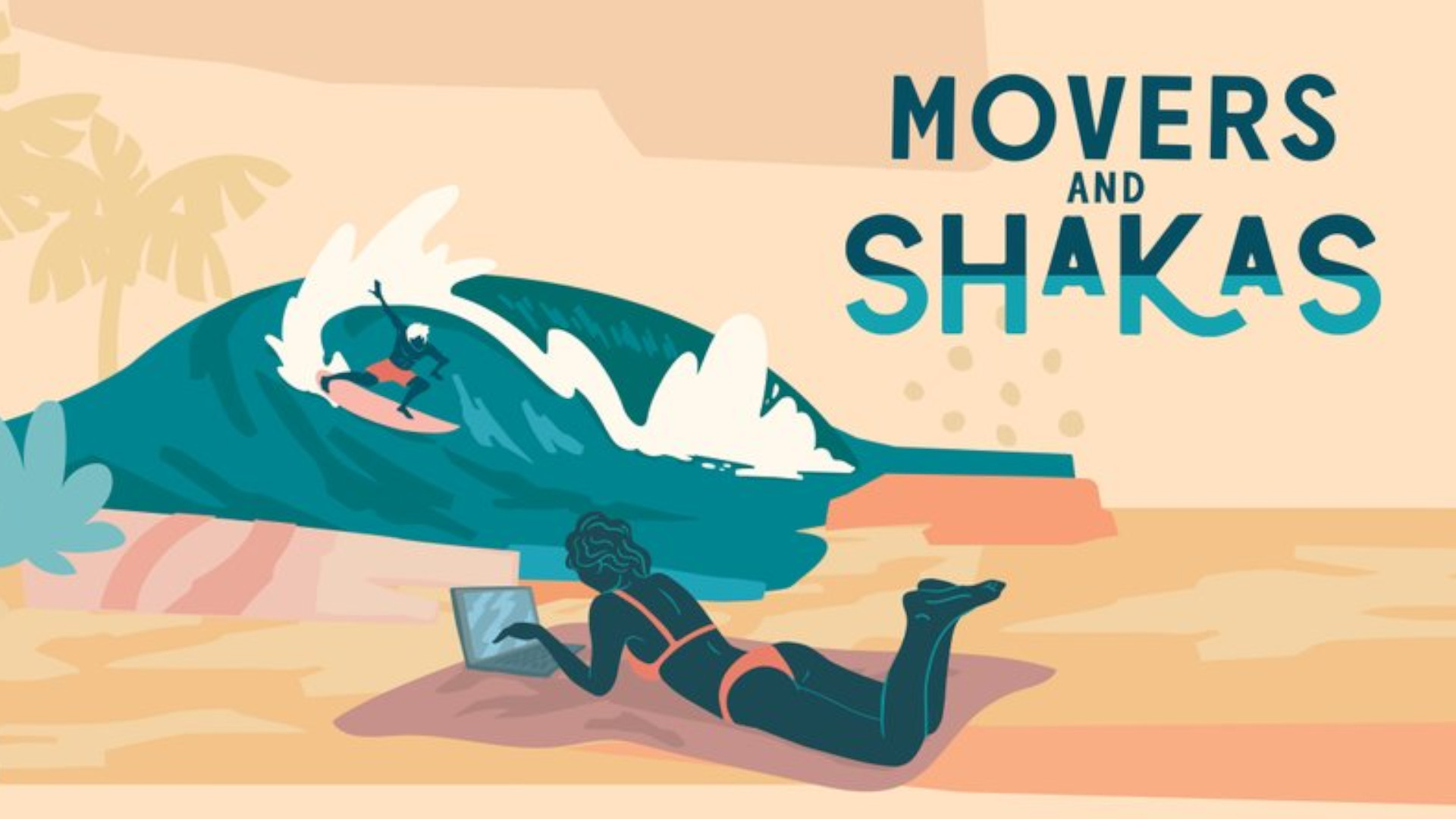 Movers & Shakas, Work Remotely in Hawaii