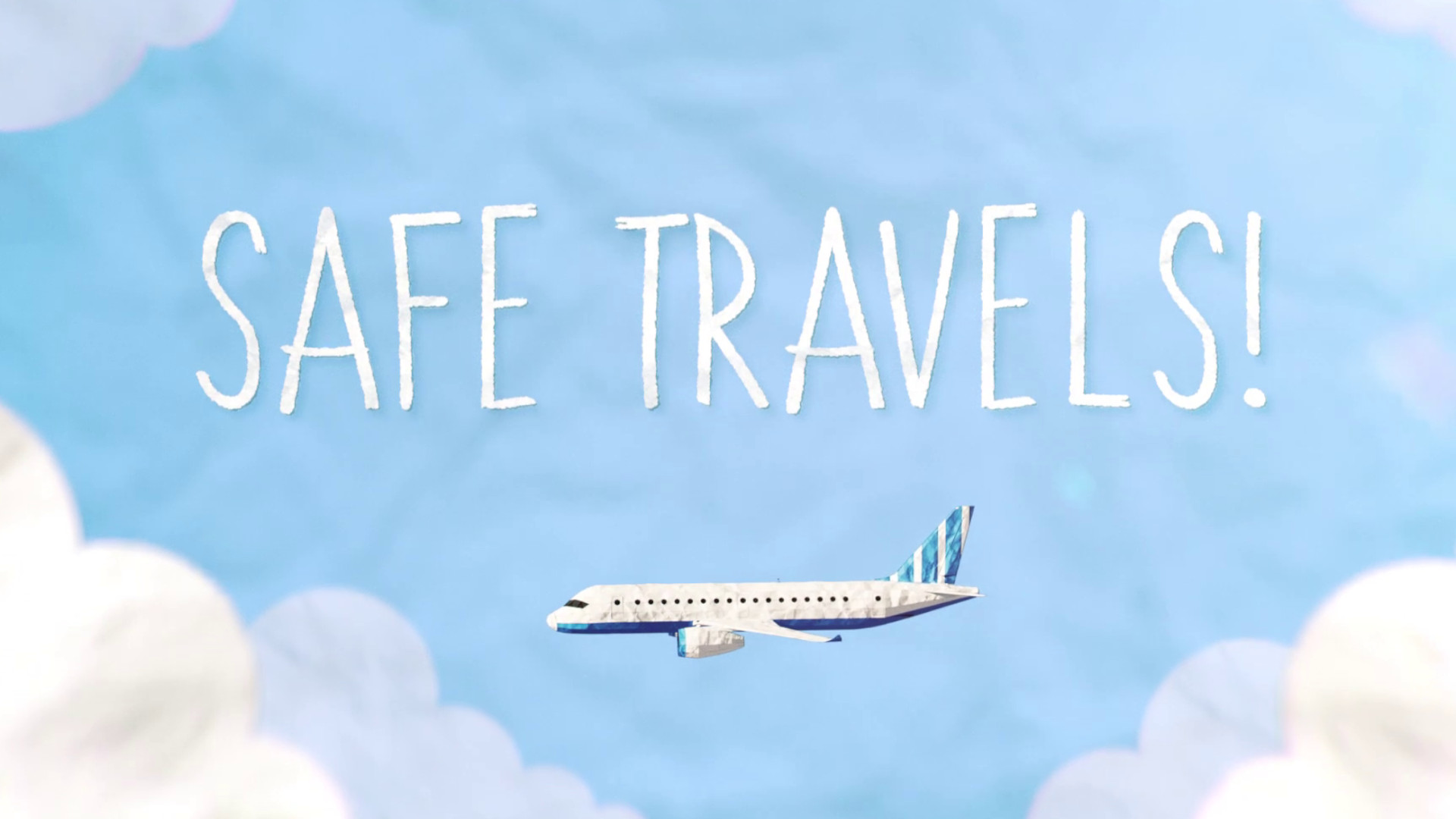 Safe Travel Campaign, IATA