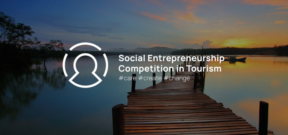 Social Entrepreneurship Competition in Tourism 2021