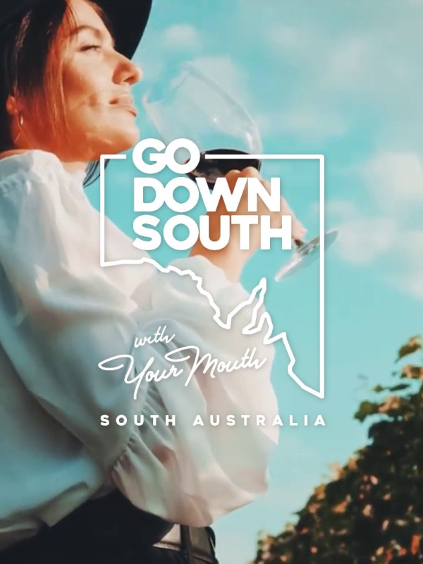 Taste Down South Campaign of South Australia